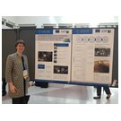 Junior Researcher Franziska Wolf presented a poster about ARIDuA