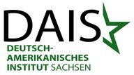 The logo of the German-American Institute Saxony. Photo: DAIS