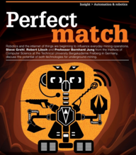 "Titelbild des Beitrages ""Perfect Match"" in ""World Mining Frontiers"""