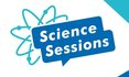 Logo Science Sessions. Grafik: 599media