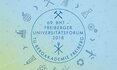 Logo BHT-Freiberger Universitätsforum