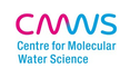 Centre for Molecular Water Science