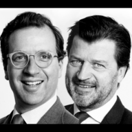 Martin Rohla und Christoph Mayer (Goodshares Consulting)
