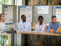 FK 14: 4th Freiberger PhD-Conference Sustainability – Your research – our world.