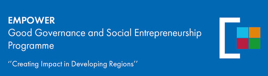 Empower - Good Governance and Social Entrepreneurship Programme