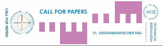 Call for Papers - Geokinematischer Tag 2020