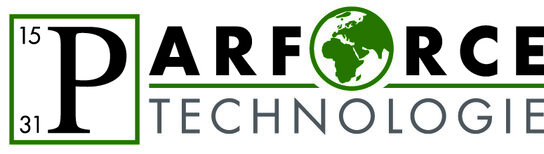 Logo Parforce