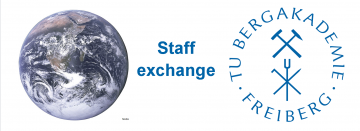 Staff exchange