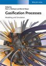 Link to book of P. Nikrityuk (Editor) and Bernd Meyer (Editor) 2014 Title: Gasification Processes: Modeling and Simulation