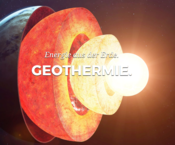 Logo Geothermie