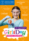 Girls Day 2017 an der TU Bergakademie