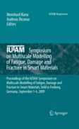 Cover: IUTAM Symposium on Multiscale Modelling of Fatigue, Damage and Fracture in Smart Materials